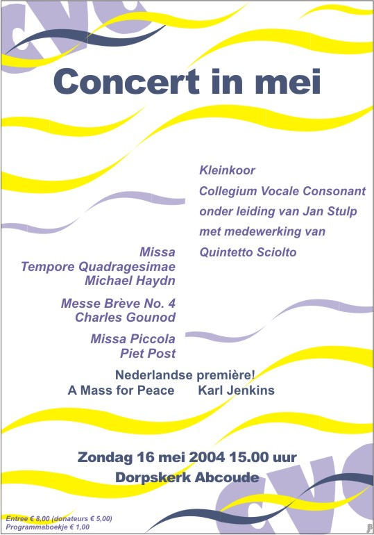 20040516ConcertinmeiAffiche